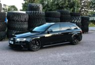 Rohana RFX10 Felgen Audi RS4 B8 Tuning 1 190x130 Rohana RFX10 Felgen am Audi RS4 by La Chanti Performance