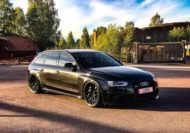 Rohana RFX10 Felgen Audi RS4 B8 Tuning 5 190x133 Rohana RFX10 Felgen am Audi RS4 by La Chanti Performance