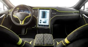 "Tesla Model S Neidfaktor Interieur Tuning 5 310x165 ""The Living Room Project""   Neidfaktor Mercedes E250 (W212)"