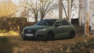 Top Secret Tuning Audi Q2 Airride LV2 Tuning 1 190x107 Mega   Top Secret Tuning Audi Q2 mit Airride & LV2 Alus