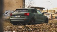 Top Secret Tuning Audi Q2 Airride LV2 Tuning 4 190x107 Mega   Top Secret Tuning Audi Q2 mit Airride & LV2 Alus