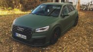 Top Secret Tuning Audi Q2 Airride LV2 Tuning 5 190x107 Mega   Top Secret Tuning Audi Q2 mit Airride & LV2 Alus