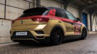 Top Secret Tuning VW T ROC Airride 16 190x107 Mega auffällig   Top Secret Tuning VW T ROC mit Airride