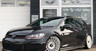VW Golf 7 GTI KW Fahrwerk Rotiform Tuning 1 310x165 BMW M4 F82 Competition vom Tuner TVW Car Design