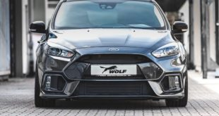 WOLF RACING Carbon Paket Ford Focus RS MK3 Tuning 1 310x165 Heftiges Teil   BMSPEC Bodykit am Ford Focus RS (2017)