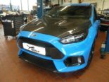 WOLF RACING Carbon Paket Ford Focus RS MK3 Tuning 20 155x116 Limitiert   WOLF RACING Carbon Paket am Ford Focus RS MK3