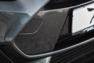 WOLF RACING Carbon Paket Ford Focus RS MK3 Tuning 5 190x127 Limitiert   WOLF RACING Carbon Paket am Ford Focus RS MK3