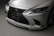 Wald International Bodykit LEXUS LS 500h Tuning 2018 2 190x127 Perfekt   Wald Internationale Bodykit am LEXUS LS 500h