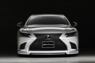 Wald International Bodykit LEXUS LS 500h Tuning 2018 5 190x127 Perfekt   Wald Internationale Bodykit am LEXUS LS 500h