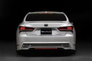 Wald International Bodykit LEXUS LS 500h Tuning 2018 6 190x127 Perfekt   Wald Internationale Bodykit am LEXUS LS 500h