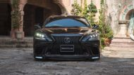 Wald International Bodykit Lexus LS500 Tuning 2018 3 190x107 Perfekt   Wald Internationale Bodykit am LEXUS LS 500h