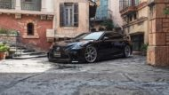 Wald International Bodykit Lexus LS500 Tuning 2018 4 190x107 Perfekt   Wald Internationale Bodykit am LEXUS LS 500h