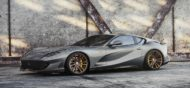 Wheelsandmore Ferrari 812 Superfast Tuning 2018 1 190x88 Wheelsandmore Ferrari 812 Superfast noch Superfaster