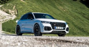 Widebody Aeropaket ABT Audi SQ5 Tuning 1 310x165 Widebody Aeropaket und 425 PS für den ABT Audi SQ5