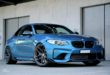 ZP2.1 Felgen BMW M2 F87 Coupe 1 110x75 Passt perfekt   ZP2.1 Felgen in 20 Zoll am BMW M2 Coupe