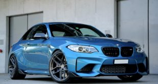 ZP2.1 Felgen BMW M2 F87 Coupe 1 310x165 WOW   BMW E82 1M Coupe auf Z Performance Wheels