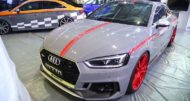 2018 Audi RS5 B9 MTM RS5 R Tuning 6 190x101 TOP   2018 Audi RS5 als MTM RS5 R mit 532 PS & 700 NM