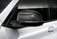 2018 BMW M Performance Parts BMW X3 G01 X4 G02 Tuning 10 190x131 BMW M Accessoires für BMW X2, X3 und X4 geleaked