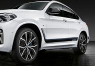 2018 BMW M Performance Parts BMW X3 G01 X4 G02 Tuning 7 190x132 BMW M Accessoires für BMW X2, X3 und X4 geleaked