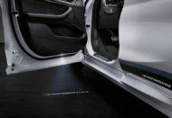 2018 BMW M Performance Parts BMW X3 G01 X4 G02 Tuning 8 190x131 BMW M Accessoires für BMW X2, X3 und X4 geleaked