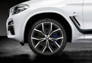 2018 BMW M Performance Parts BMW X3 G01 X4 G02 Tuning 9 190x131 BMW M Accessoires für BMW X2, X3 und X4 geleaked