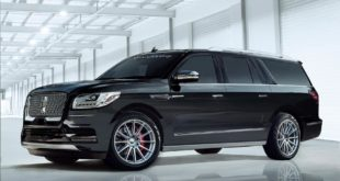 2018 Lincoln Navigator L Hennessey Performance HPE600 Tuning 4 310x165 From Hell   2018 Dodge Demon HPE1200 by Hennessey