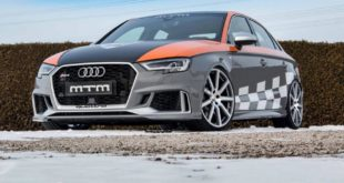 2018 MTM Audi RS3 R Clubsport Tuning 1 310x165 Heftig: 480 PS im MTM Motoren Technik Mayer Audi SQ2