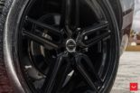 2018 Range Rover Velar Vossen HF 1 Felgen Tuning 4 155x103 Highlight   2018 Range Rover Velar auf Vossen HF 1 Felgen