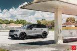 2018 Range Rover Velar Vossen HF 1 Felgen Tuning 6 155x103 Highlight   2018 Range Rover Velar auf Vossen HF 1 Felgen
