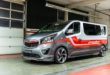 "50 سنوات Irmscher Opel Vivaro ""Liner 68"" Limited Tuning 1 110x75 Celebrating 50 years Irmscher - Opel Vivaro ""Liner 68"" Limited"