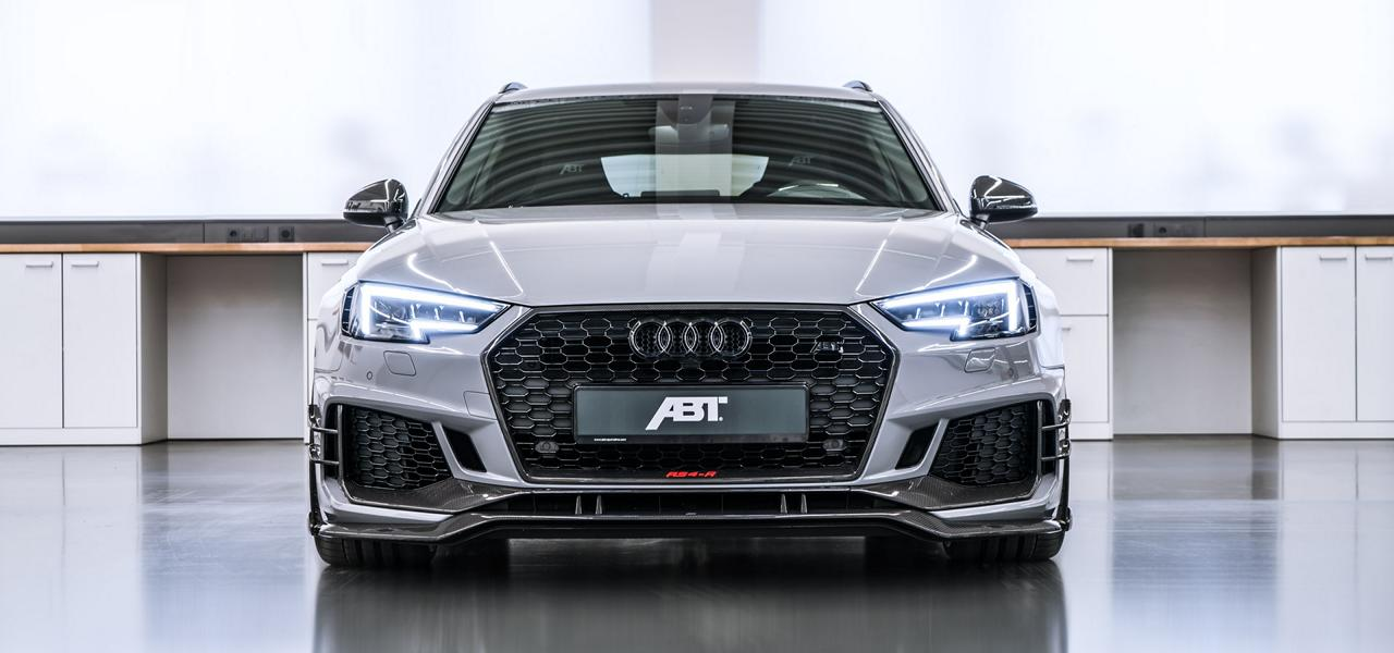 ABT Sportsline Audi RS4 R Avant B9 Tuning 7 1.410 PS   ABT Sportsline Audi AS400, AS4R & RS4 R