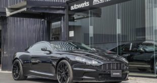 AMP Forged roues 5V Aston Martin DB9 Tuning 1 310x165 AMP forgé roues 5V sur la très chic Aston Martin DB9