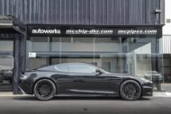 AMP Forged 5V Felgen Aston Martin DB9 Tuning 4 190x127 AMP Forged 5V Felgen am schicken Aston Martin DB9