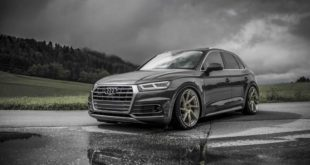 Audi Q5 FY 22 Zoll Z Performance ZP.3 Felgen Tuning 1 310x165 Brutal   Liberty Walk Maserati GT auf Z Performance Wheels