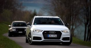 Audi S4 B9 Avant MTM Tuning 2018 9 310x165 Significantly Audi S4 B9 Avant from Tuner MTM with 425 PS