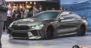 BMW Concept M8 Gran Coup%C3%A9 2018 tuningblog 310x165 Mega fett   Widebody Audi RS5 Coupe (F5) by tuningblog