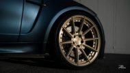 BMW E82 1M Coupe Z Performance Tuning 6 190x107 WOW   BMW E82 1M Coupe auf Z Performance Wheels