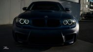 BMW E82 1M Coupe Z Performance Tuning 8 190x107 WOW   BMW E82 1M Coupe auf Z Performance Wheels