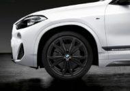BMW M Performance Parts Tuning BMW X2 F39 2018 2 190x134 BMW M Accessoires für BMW X2, X3 und X4 geleaked