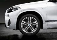 BMW M Performance Parts Tuning BMW X2 F39 2018 6 190x134 BMW M Accessoires für BMW X2, X3 und X4 geleaked