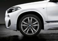 BMW M Performance Parts Tuning BMW X2 F39 2018 8 190x134 BMW M Accessoires für BMW X2, X3 und X4 geleaked
