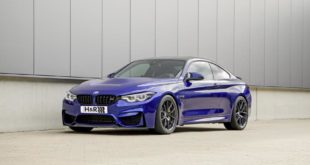 BMW M4 CS F82 Coupe HR Sportfedern Tuning 2 310x165 Video: Top   BMW 4er (F33) Cabrio auf AEZ Steam Felgen