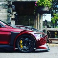 BMW M4 Mamba GT3 F82 Widebody Tuning Hoffy 12 190x190 Realität   Hoffy Automobiles 710 PS BMW M4 Mamba GT3
