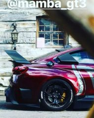 BMW M4 Mamba GT3 F82 Widebody Tuning Hoffy 13 190x238 Realität   Hoffy Automobiles 710 PS BMW M4 Mamba GT3