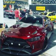 BMW M4 Mamba GT3 F82 Widebody Tuning Hoffy 14 190x190 Realität   Hoffy Automobiles 710 PS BMW M4 Mamba GT3