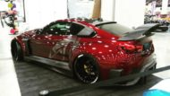 BMW M4 Mamba GT3 F82 Widebody Tuning Hoffy 2 190x107 Realität   Hoffy Automobiles 710 PS BMW M4 Mamba GT3