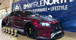 BMW M4 Mamba GT3 F82 Widebody Tuning Hoffy 4 e1542472303891 310x165 Realität   Hoffy Automobiles 710 PS BMW M4 Mamba GT3