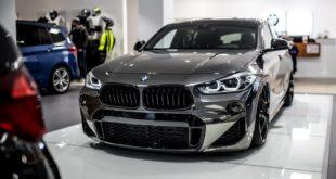 BMW X2 F39 Airride Maxklusive mbDesign Tuning 16 310x165 Oberhammer   BMW X2 (F39) mit Airride by Maxklusive