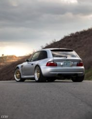 BMW Z3 M Coupe CCW LM20 Tuning 18 190x244 Classic BMW Z3 M Coupe on street CCW LM20 rims