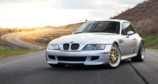 BMW Z3 M Coupe CCW LM20 Tuning 7 310x165 Classic BMW Z3 M Coupe on street CCW LM20 rims